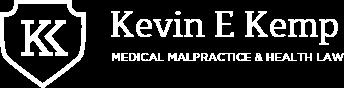 Kevin E Kemp
